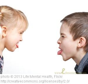 יריבות אחים: לפי מחקר מקנדה, אחים בני 3-7 יריבו 3.5 פעמים בכל שעה