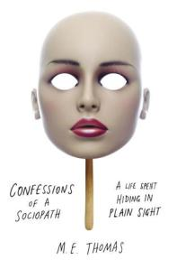 confessions of sociopath