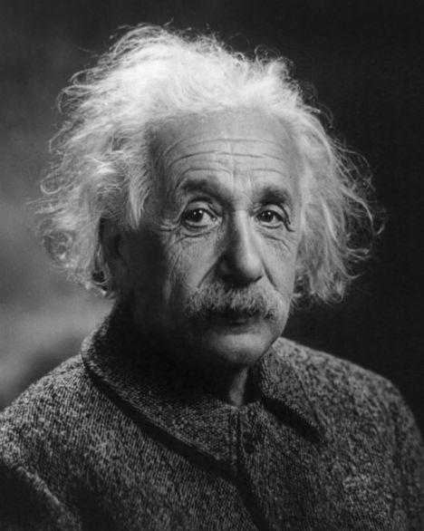 אלברט איינשטיין, פליטים בעזה 2014 והפגנת ימין בכיכר רבין 2014